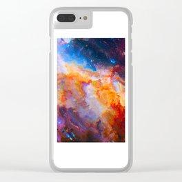 Denal Clear iPhone Case