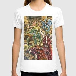 Dragon's Keep T-shirt
