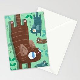 catnip Stationery Cards