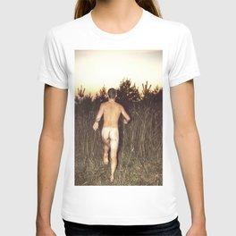 The Sunset Sky T-shirt