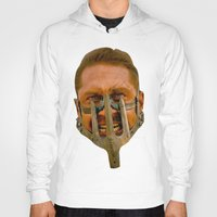 mad max Hoodies featuring Mad Max  by NETSofficial