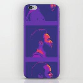 Atlanta iPhone Skin