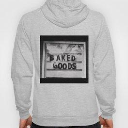 Baked Goods Hoody