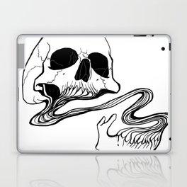 Skull (Grind) Laptop & iPad Skin
