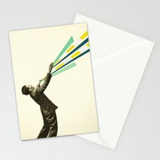 The Power of Magic Stationery Cards