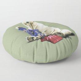 Cool! (Colour) Floor Pillow