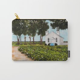 Brooklyn Chapel Carry-All Pouch