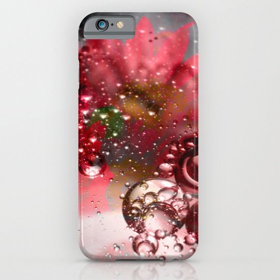 inflorescence beads iPhone & iPod Case