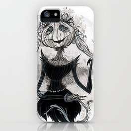 You're not alone iPhone Case
