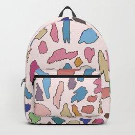 Colorform Backpack