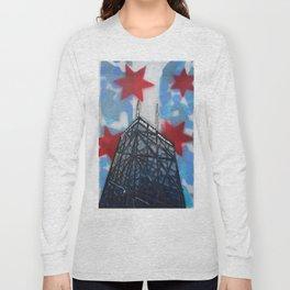 Hancock Long Sleeve T-shirt