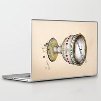 faith Laptop & iPad Skins featuring FAITH by Dianah B