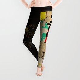« varia » Leggings