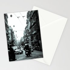 Naples, Spanish Quarter 1 Stationery Cards