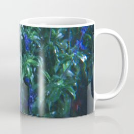 Night Time Bloomin Coffee Mug