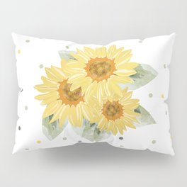 Let's have a lovely day Pillow Sham