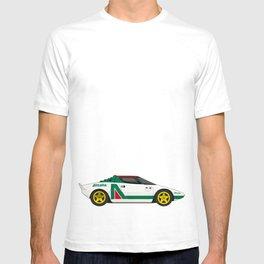 Alitalia Stratos T-shirt