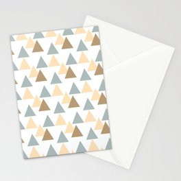 MAD AB-NIHO TANIWHA Morning Stationery Cards
