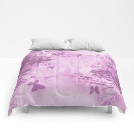 Herbal Comforters