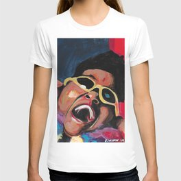 Face/Expression T-shirt