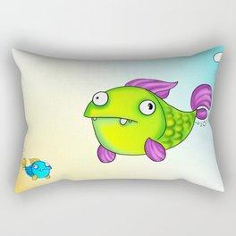 OPS!!! Rectangular Pillow