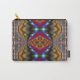 Truly Illumined Carry-All Pouch