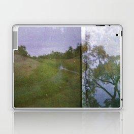 River runs through it Laptop & iPad Skin