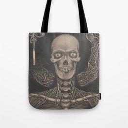 Catharsis Tote Bag