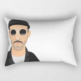 Leon Rectangular Pillow