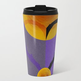 Amethyst Two Travel Mug