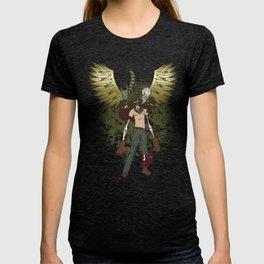 Bear Acolyte T-shirt