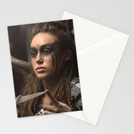 Lexa 01 Stationery Cards