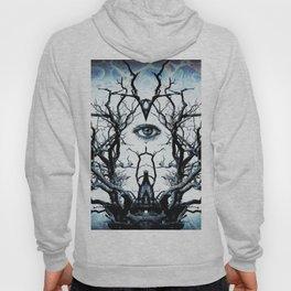 Tree of Life Archetype Religious Symmetry Hoody