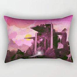 Lookout Rectangular Pillow