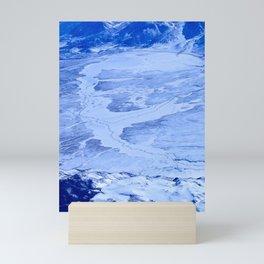 Mountains Majesty Mini Art Print