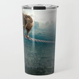 Thessaloniki Travel Mug
