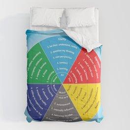 effective action Comforters