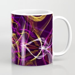 Sands of Time Contrast Coffee Mug