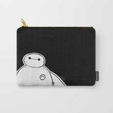 Baymax from Big Hero 6 Carry-All Pouch