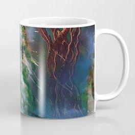 Elves Land Coffee Mug