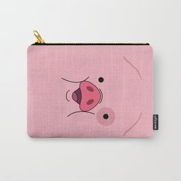 Gravity Falls - Waddles Carry-All Pouch