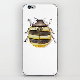 Ladybug Bee iPhone Skin