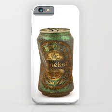 the mean streets Slim Case iPhone 6s
