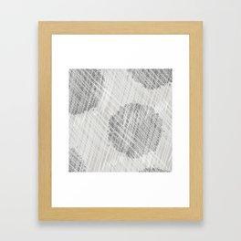 Cover Framed Art Print