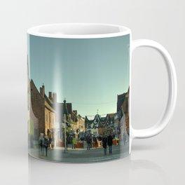 Shaky's House Coffee Mug