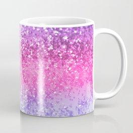 Unicorn Girls Glitter #6 #shiny #decor #art #society6 Coffee Mug
