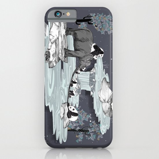 Dreamscape iPhone & iPod Case