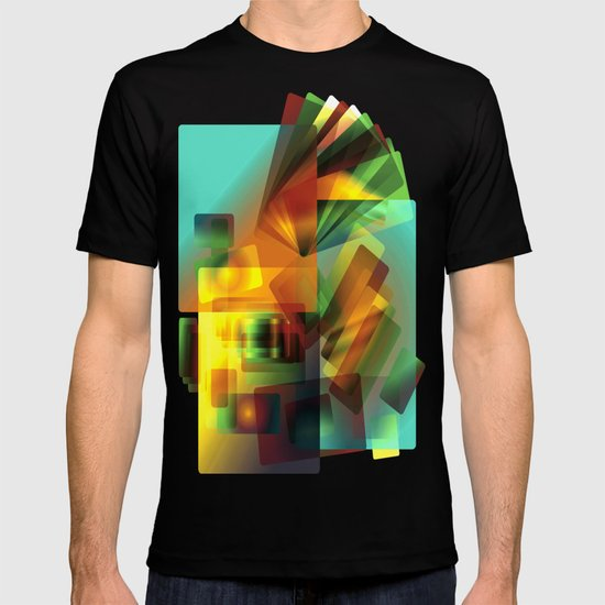 Alluvial Surf T-shirt