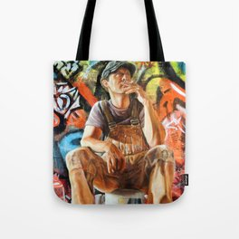 Executioner's Lament Tote Bag