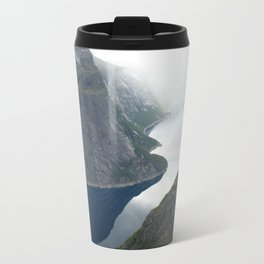 Timeless Travel Mug